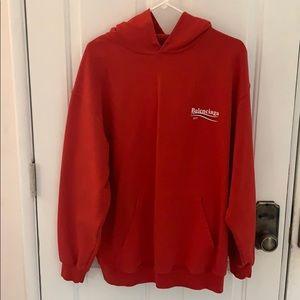 Balenciaga hoodie for men